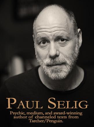Paul Selig Logo